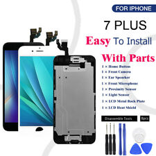 For iPhone 7 plus LCD Touch Screen Full Replacement Display LCD Module CameraSZ