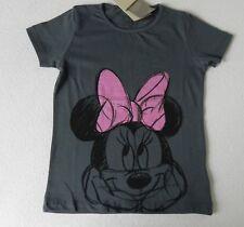 name it T-Shirt  Disney Minnie Mouse Gr. 116  Neu Minnie Maus