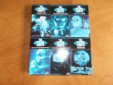 The Outer Limits - collection of 6 VHS tapes....(Set 7)