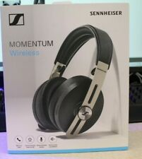 Sennheiser Momentum 3 Over-ear Wireless Headphones (Black) ~Nice~ Free Shipping!