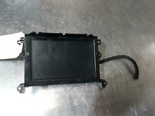 HOLDEN COLORADO 8 INCH TOUCH SCREEN NON SAT NAV, RG/RG 7, 07/16-