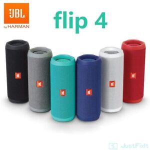 jbl flip 4 portable bluetooth (orginal)