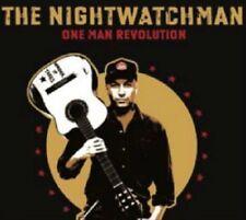 One Man Revolution by Tom Morello/The Nightwatchman (Tom Morello) (Vinyl, Jan-2011, 2 Discs, New West (Record Label))