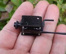 1pcs Micro DC 24V 7w Push-Pull Type Solenoid Electromagnet Actuator L99