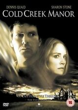 Cold Creek Manor [DVD] [2004]