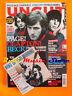 rivista UNCUT 147/2009 CD Ray Charles Yardbirds R.E.M Rolling Stones Jeff Tweedy