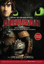 How to Train Your Dragon Special Edition : With Brand New Short Stories! by...