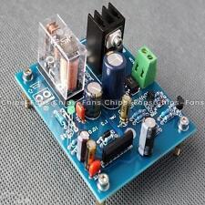 New AC 18V-24V Power UPC1237 Mono Speaker Protection (16A) Finished Board