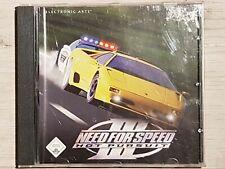 Need For Speed III: Hot Pursuit [Software Pyramide] von | PC Game | Zustand gut