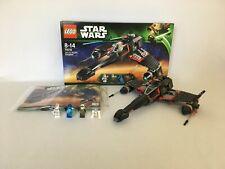 LEGO® Star Wars 75018 JEK-14 Stealth Starfighter