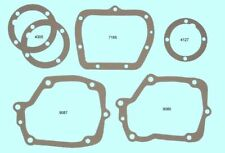 GM Chevy Muncie 4 speed manual transmission gasket set M20 M21 M22 aluminum case