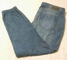 Ladies DKNY Bleecker Boyfriend Thin Lightweight Jeans Size 8