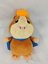 "Fisher Price Wonder Pets Linny Hamster Plush 7.5"" 2011"