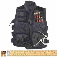 Cheong Target Training - Tactical Vest #2 - 1/6 Scale - Dragon Action Figures