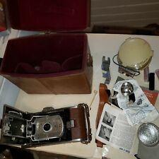 Antique Polariod Land Camera Model 95b