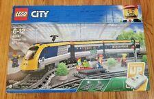 LEGO 60197 ~ CITY ~ PASSENGER TRAIN ~ NEW ~
