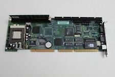 Axiomtek SBC8156 Full Size Pentium P54C/P55C CPU Card with 233Mhz CPU & 64mb RAM