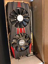 AMD ASUS R9 290 4GB GRAPHICS CARD