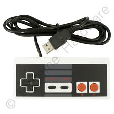 NES Style USB Game Pad Controller Joypad for PC Android Pi Emulation