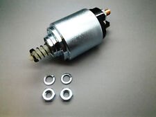 MONARK Magnetschalter für Mercedes W123  Starter / Anlasser / solenoid switch