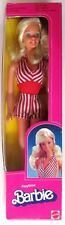 1983 Playtime Barbie Doll (Superstar Head Mold) (NEW)