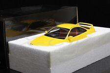Resin Car Model Otto Mobile Honda Integra Type R DC2 (Yellow) 1:18 + GIFT!!!