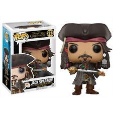 Funko Pop 12803 Pirates OT Caribbean Dead Men Tell No Tales Jack Sparrow VIN