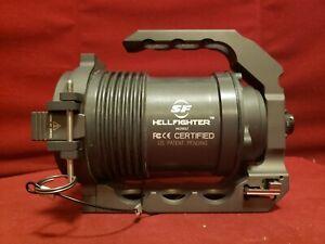 SUREFIRE HellFighter Spotlight Target Illuminator -8046