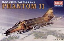 ACA12605-Academy 1:144 - F-4E PHANTOM II