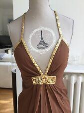 Sublime robe PINKO T.36F ou T.40It trés bon état!
