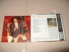 Wild Bill Davis April In Paris Vol 1 cd Ex + Condition