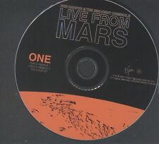 Live From mars Ben Harper and the Innocent Criminals (Disc 1) CDOnly as picture