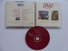 UB 40 Labour of love I & II  724384003920 2XCD Album
