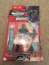 Starship Troopers Mega Marauder Johnny Rico Galoob 1997