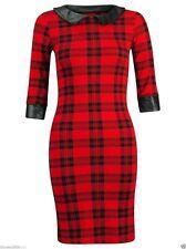 Viscose Tunic Casual Above Knee, Mini Dresses