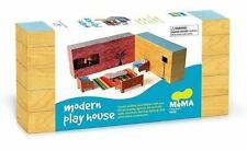 Modern Play House by Museum of Modern Art mid-century build house kit new