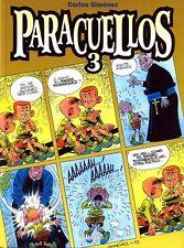 PARACUELLOS 3 (Carlos Giménez)