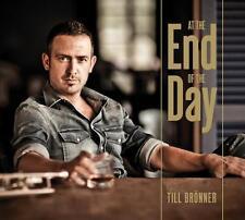 At the End of the Day de Till Brönner (NEUF + neuf dans sa boîte)