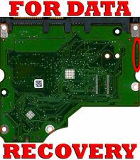 Seagate Barracuda LP 1.5TB ST31500541AS 9TN15R-568 CC94 WU PCB + Firmware Xfer