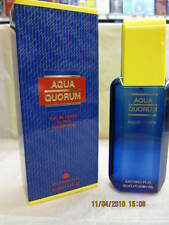 AQUA QUORUM by ANTONIO PUIG 3.3 FL oz EDT Spray
