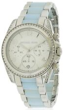Michael Kors Stainless Steel Case Women's Adult Wristwatches