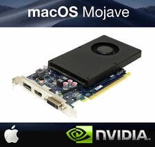Apple MAC PRO Nvidia GT 640 1GB PCI-E Video Card GT 770 680 7950 Mojave Catalina