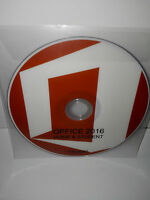 DVD - OFFICE 2016 HOME & STUDENT - 32/64 BIT FULL - ITALIANO (MICROSOFT)
