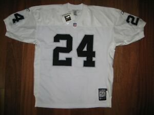 '01 Authentic Raiders Packers Charles Woodson jersey SIGNED PRO-Line autographed