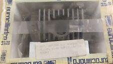 001100 KIT GRUPPO TERMICO PISTONE CILINDRO ALLUMINIO D 42 ASPIRAZIONE CARTER