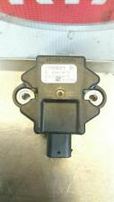 Mercedes-Benz GL Class 2013 On X166 YAW TURN RATE SENSOR UNIT 0065422618  W166