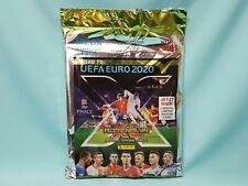 Panini Road to Uefa Euro 2020 Adrenalyn XL Starter-Set Sammelmappe Binder Neu