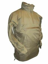 More details for british army military softie jacket lightweight thermal smock buffalo