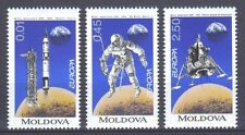 MOLDOVA, EUROPA CEPT 1994, DISCOVERIES THEME, MNH