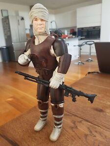 "12"" Star Wars V Empire Strikes Back Bounty Hunter Denga 1/6 scale 12 inch figure"